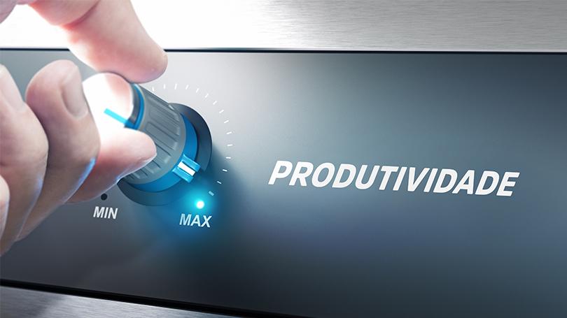 O desafio da produtividade para o crescimento