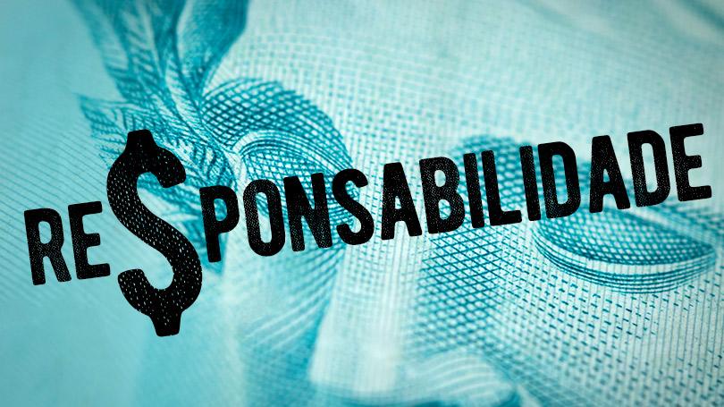 Responsabilidade fiscal para sair da crise
